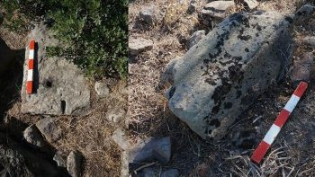 2500-year-old Aphrodite Temple Discovered
