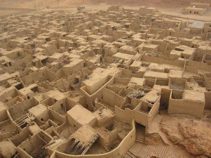 Al-Ula old town