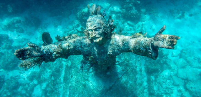 Christ Of the Abyss-İtalia