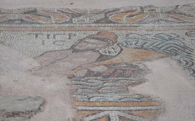 Hadrianaupolis Ancient City