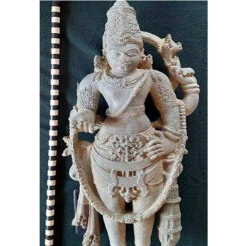 God Vishnumurthy