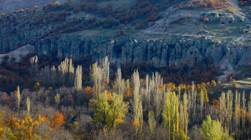 The Ancient City of Kilistra