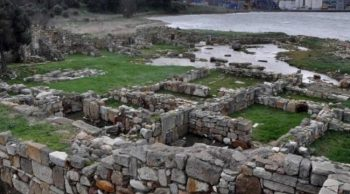 Kyme The 3,000-Year-Old Ancient City is Under Danger