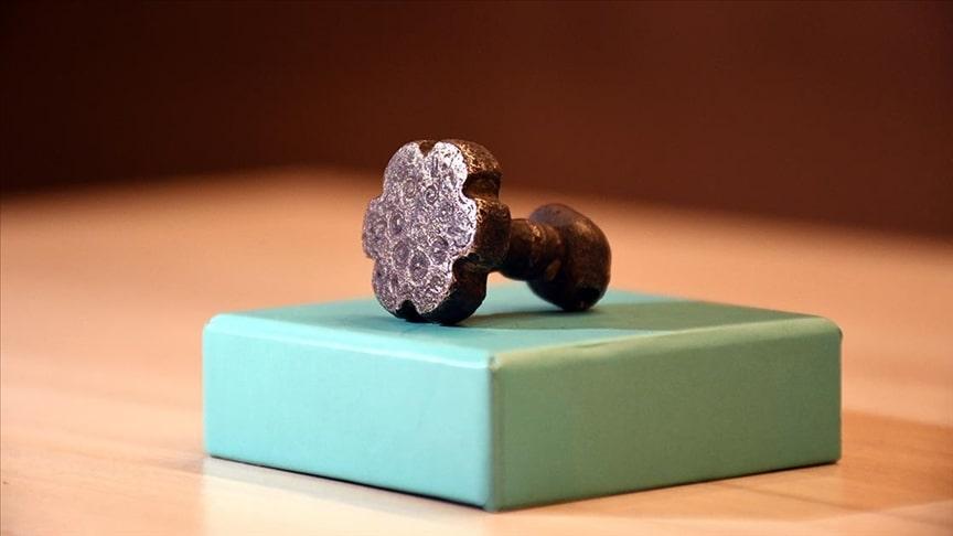 3600-year-old hitit seal
