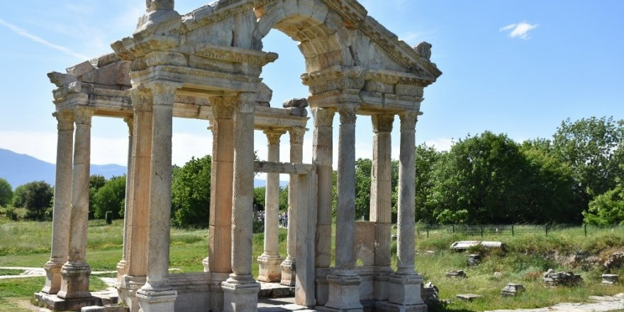 Ancient city of Aphrodisias