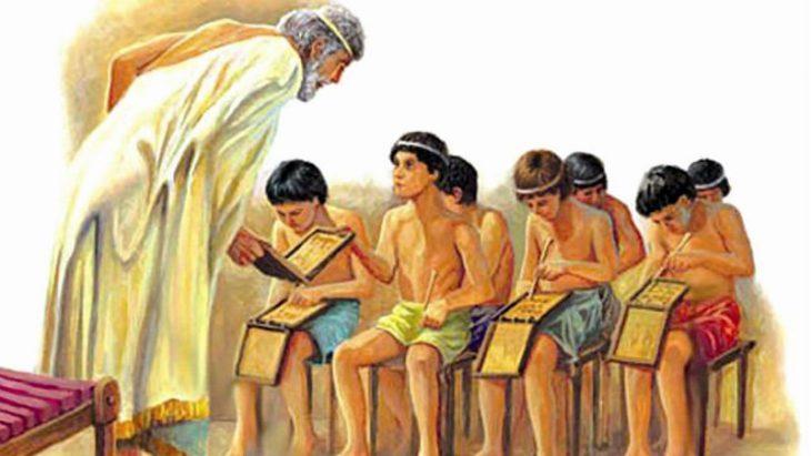 ancient life