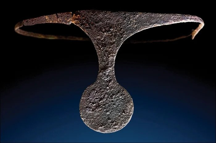 Diadem located in El Algar