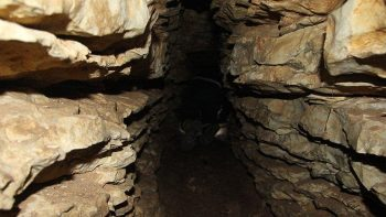 Kybele cave