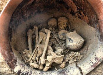 Tomb 38 el algar