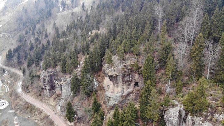 Koskarlı cave