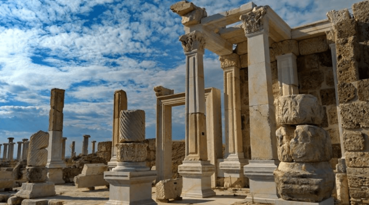 laodicea ancient city