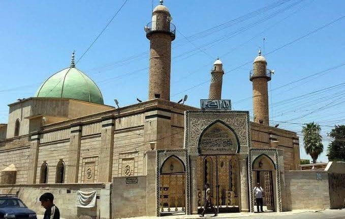 AL-Nouri mosque