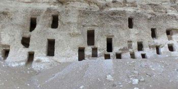 Al-Hamidiyah necropolis