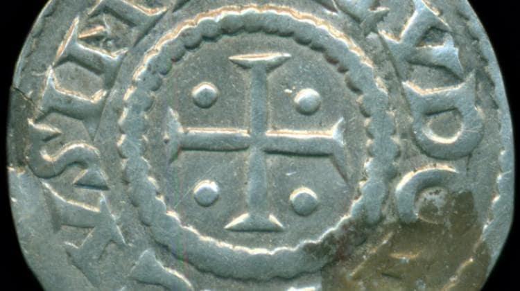 Carolingian tresadure