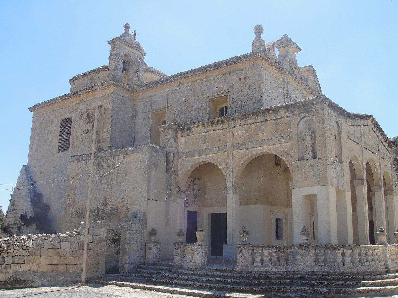 Knisja_tal-Madonna_tal-Ħniena_Qrendi