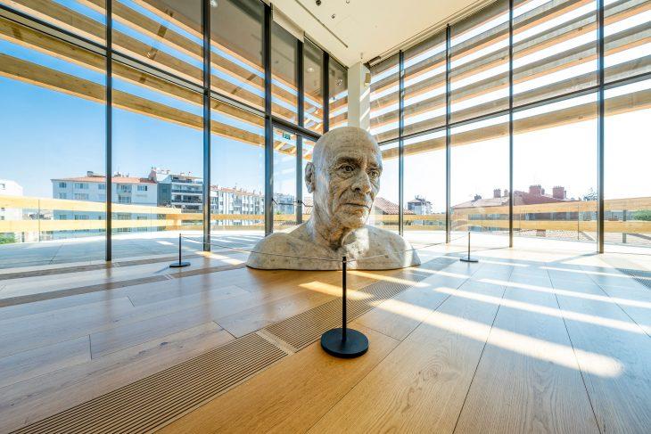 Odunpazarı Modern Museum