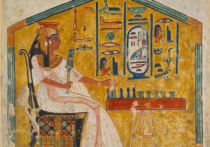 Quenn Nefertari
