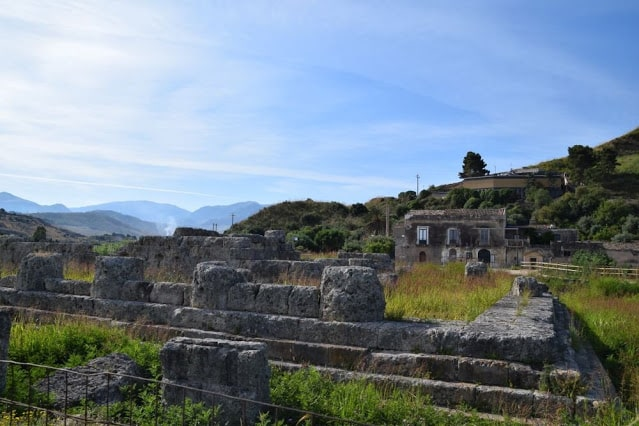 Temple of Victory at Himera,