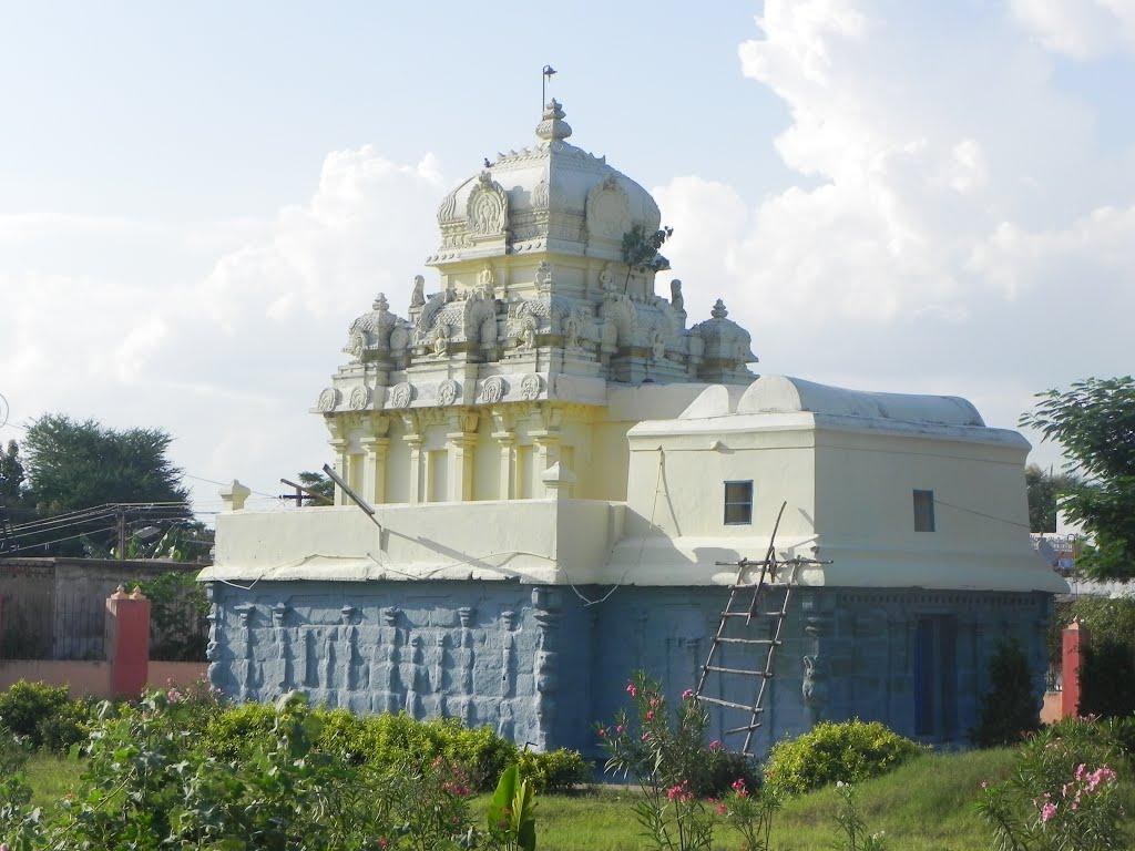 Trilokyanatha Temple