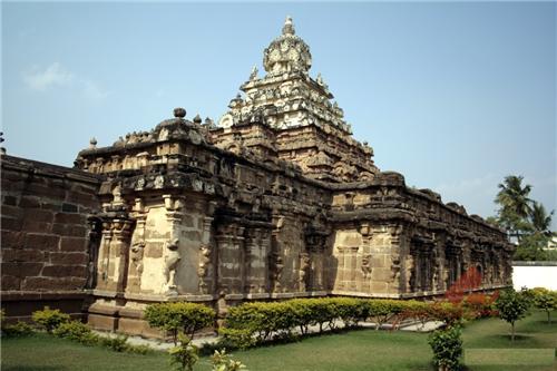 Vaikunthnathar Temple