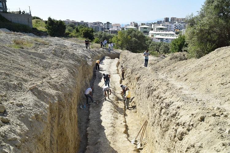 aguaduct Aydın