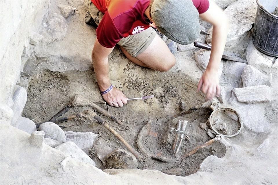 alderney skeletons found