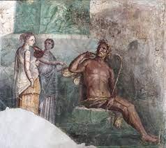 Archivio Fotografico del Museo Archeologico Nazionale di Napoli