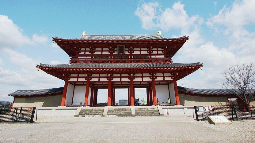 Suzaku Gate