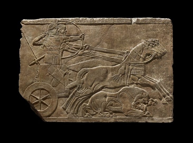 Asurian art
