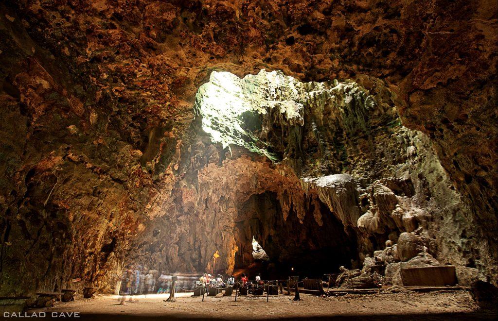 calloa cave