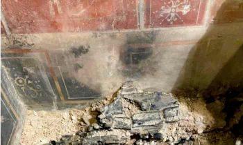 miniature Pompeii