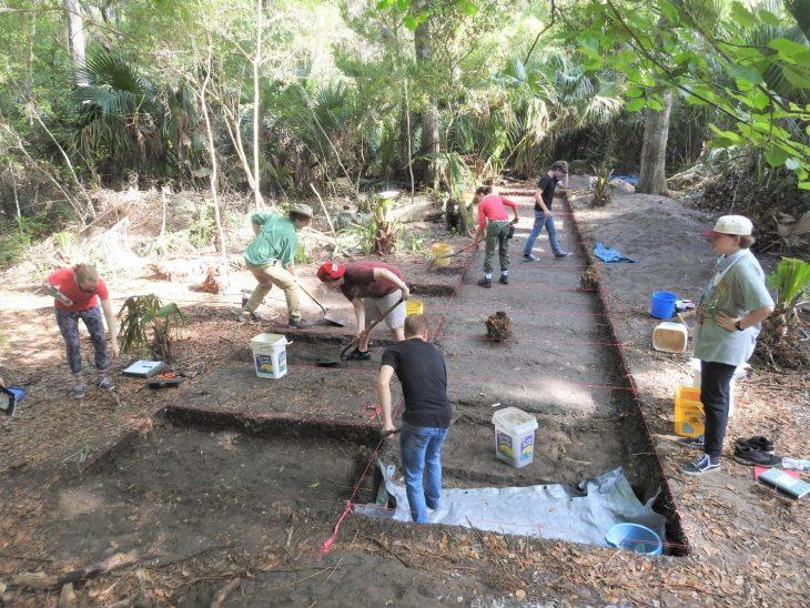 northeast Florida community of Sarabay