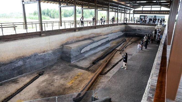Liangzhu Archaeological Site