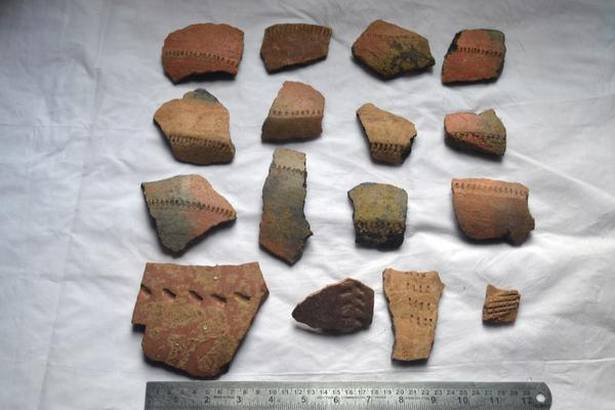 Odisha pottery