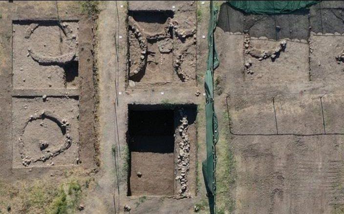 8,000-year-old Musical Instrument found in northwest Turkey