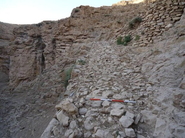Moreover, the archaeologists have discovered a cemetery, which is estimated to date back to the Iron Age and Bronze Age, Tahmasbizadeh added.
