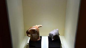 Hittites Empire drinking bowls
