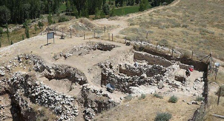 Porsuk Mound