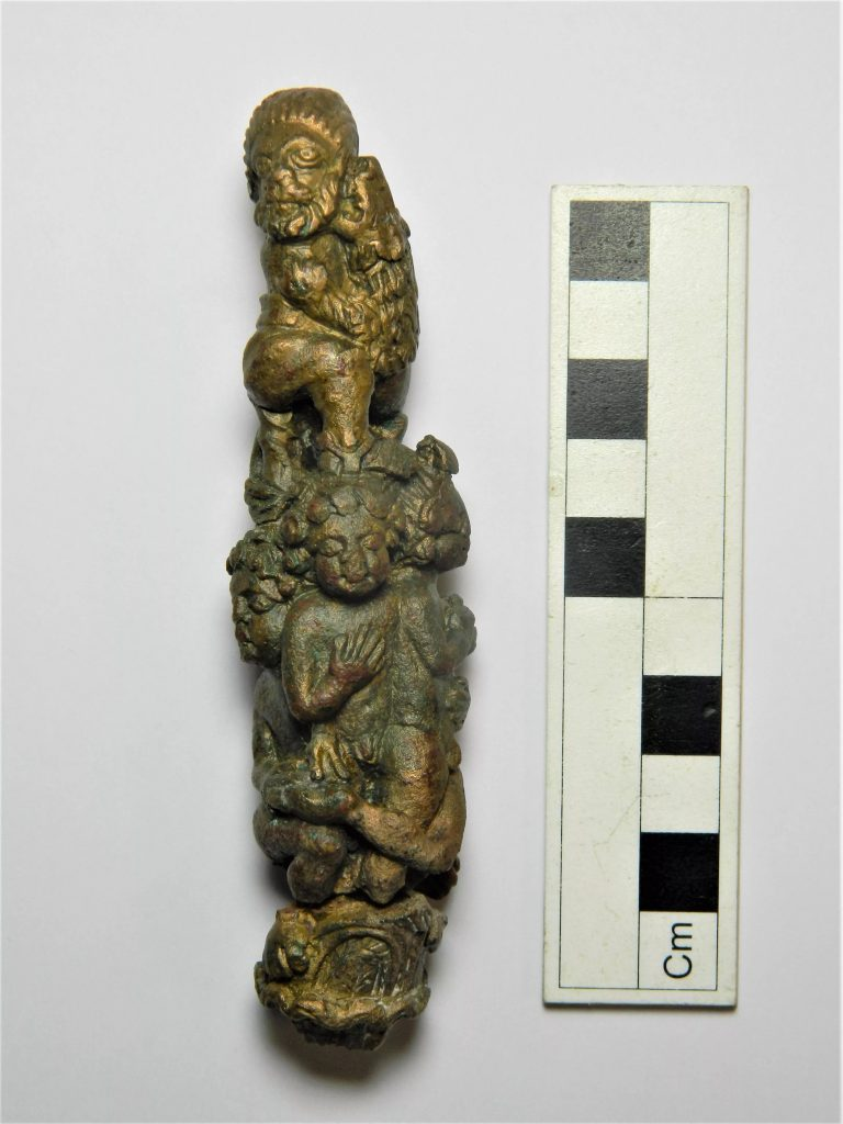 Image: University of Leicester Archaeological Services