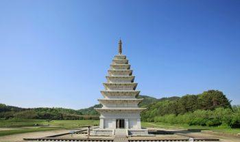 mireuksa temple