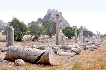 Ancient of Kastabala