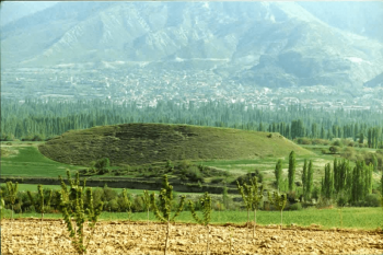Colossae Ancient City