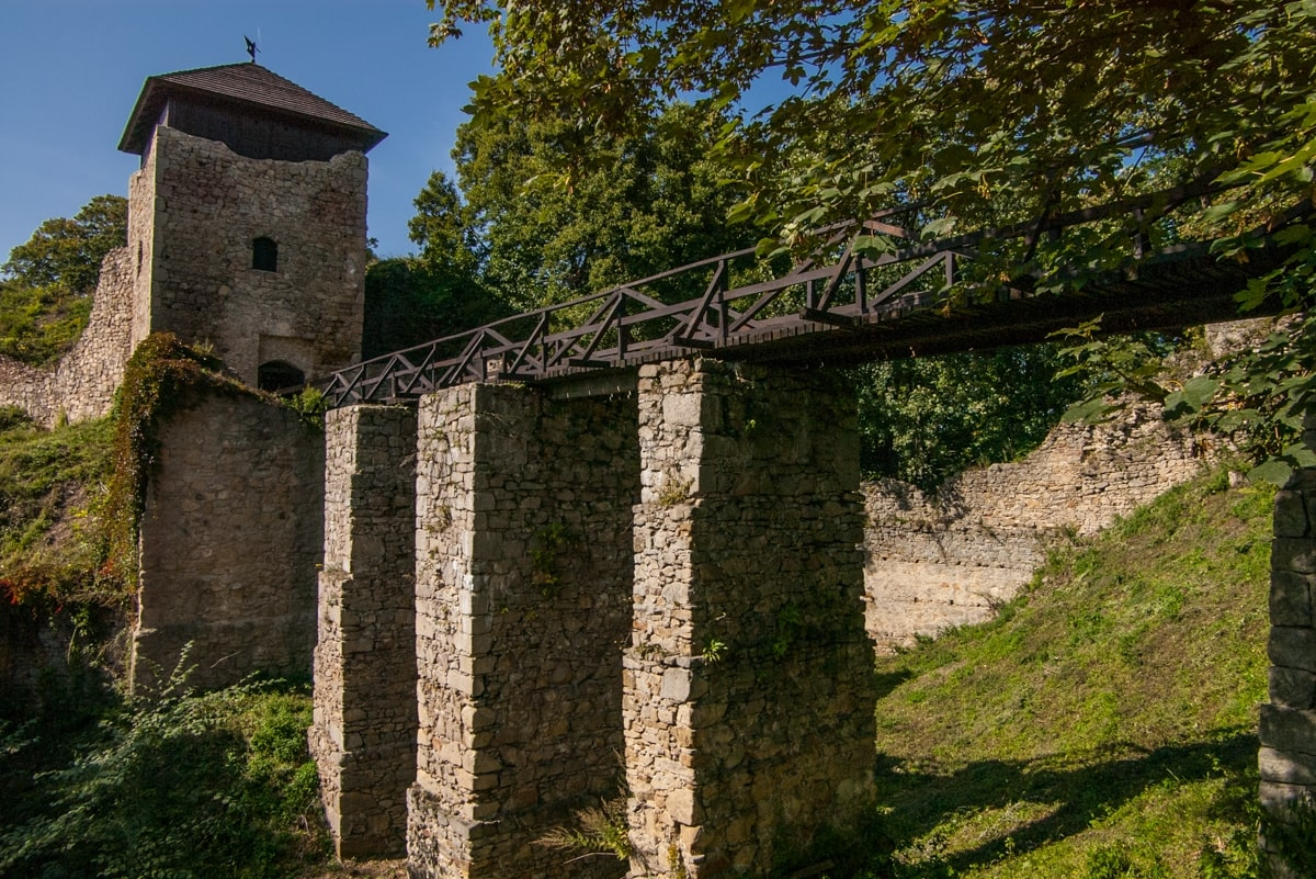 Lukov Castle