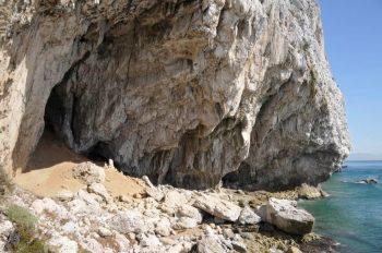 Vanguard Cave