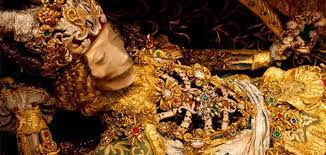 Saint Coronatus joined a convent in Heiligkreuztal, Germany, in 1676 Shaylyn Esposito