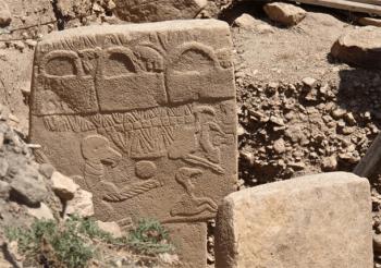 Karahan tepe ancient city