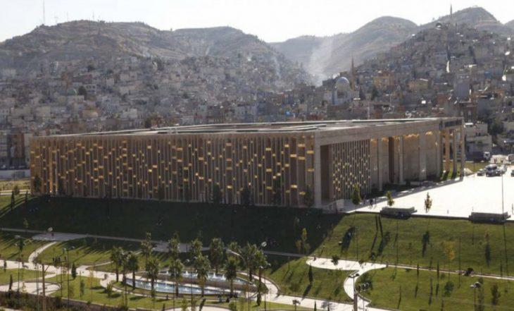 Sanliurfa Archaeology Museum