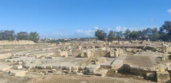 tas-silg-site Heritage Malta