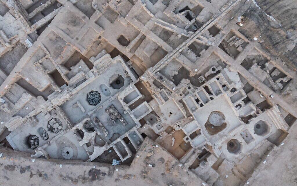 world's largest known Byzantine-era